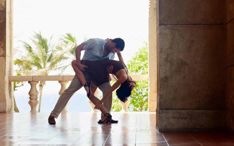 love 🎼 music + dance